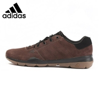 Original Adidas Men S Walking Shoes Outdoor Sports Sneakers Free Shipping