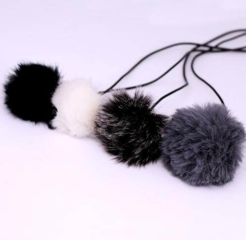 Windshield Muff for BY-M1