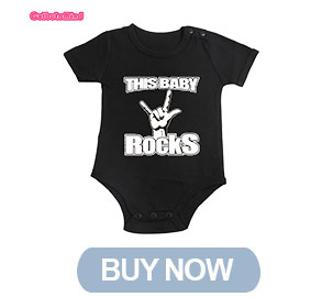 this baby rock short sleeve buy now