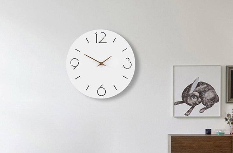 Reloj De Pared (15)
