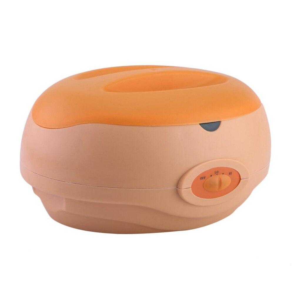 Paraffin Therapy Bath Wax Pot Warmer Salon Spa Hand Wax Heater Equipment Keritherapy System Beauty Care Body Relaxation EU Plug