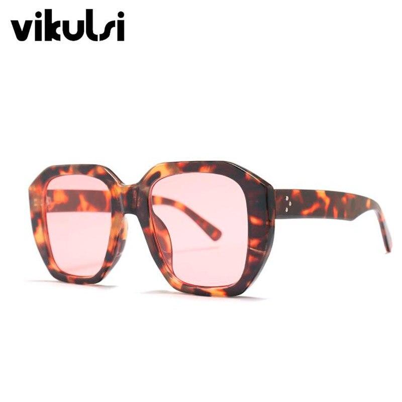 E7 leopard pink