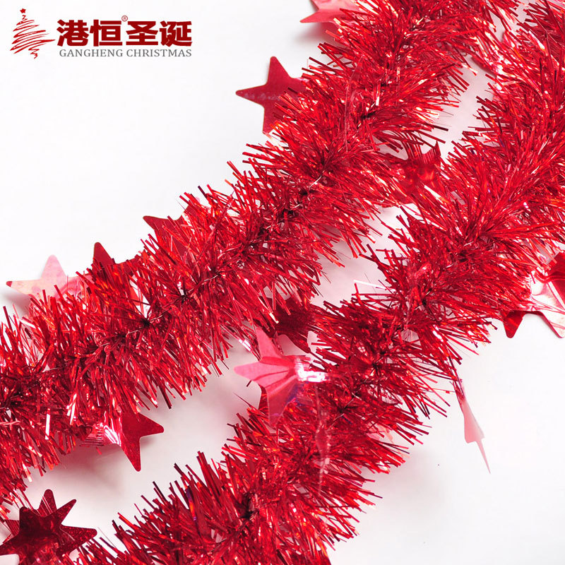 high quality 200x5cm xmas tree decorations christmas items color christmas ribbons decoration for home cristmas craft - Christmas Tree Decorations Names