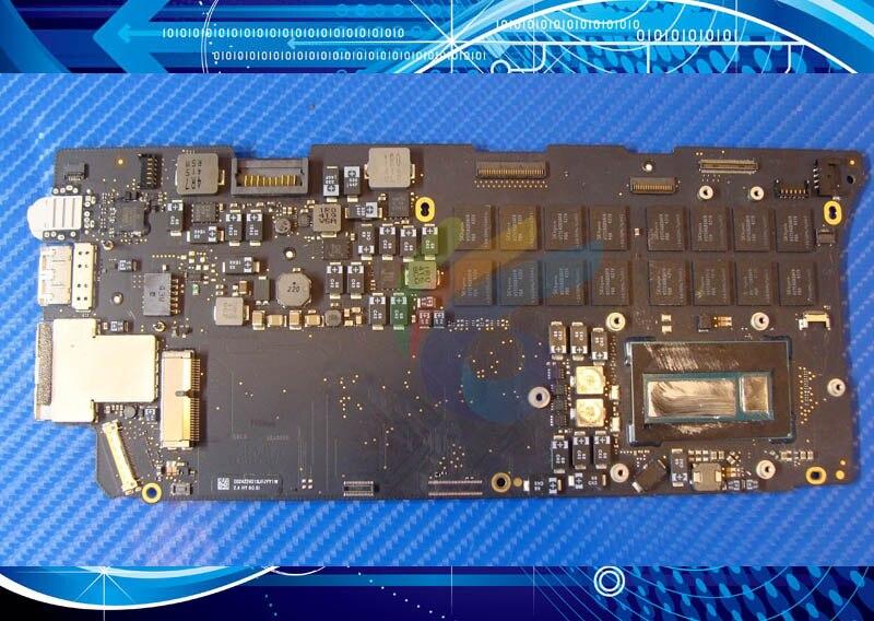 """Test goed Logic Board Voor Macbook Pro Retina 13 """"A1502 Moederbord (I5 4258U) 2.4 ghz 8 gb 2013 jaar 820 3476 A-in Laptop LCD Scherm van Computer & Kantoor op AliExpress - 11.11_Dubbel 11Vrijgezellendag 1"""
