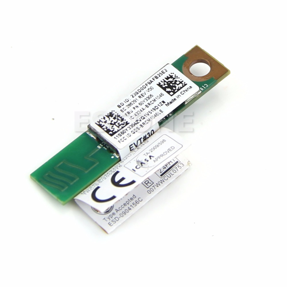 X220 X220I X220T X230I Bluetooth 4.0 Cartão Filha 60Y3303 C26 60Y3305 Para Thinkpad