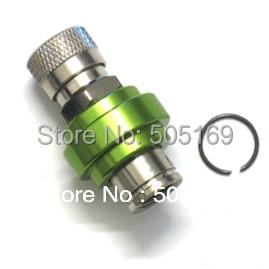 NYA PCP airgun paintball tillbehör Ersättning Slide check Snabb - Skytte - Foto 2