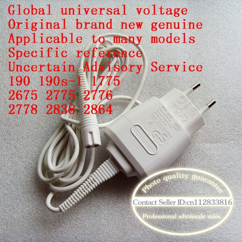 Navalha Shaver Charger Power Supply 190 Z30 Z40 Z50 Z60 390cc Z20 330 340 350 360 370 380 4775 4875 4876 5497 5610 5612 5613