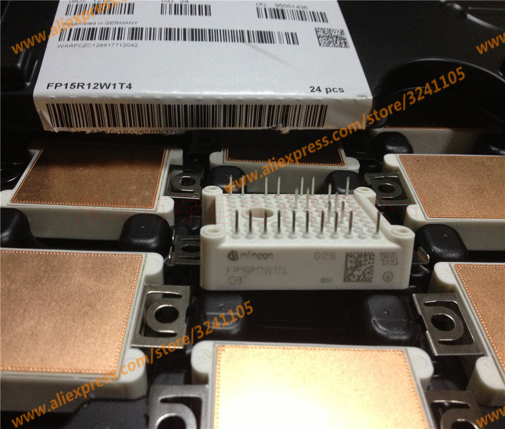Free Shipping New And Original FP15R12W1T4 Module