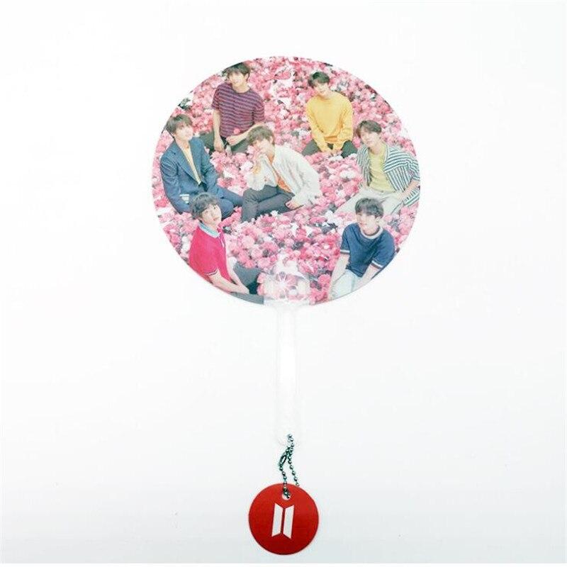 Costume Props Hip-pop Bts Love Yourself Album Fan Costume Props For Concerts,kpop Bts Bangtan Boys Fans,hippop Pop Fan Gift,m019 Novelty & Special Use