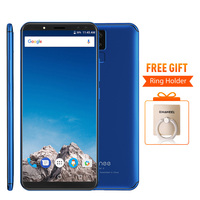 Vernee X Face Recognition 6 0 18 9 Display MT6763 Octa Core 6200mAh Mobile Phone 4GB