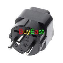 ISRAEL SI 32 Travel Adapter Power Plug Type H Israel to World Wonpro Brand