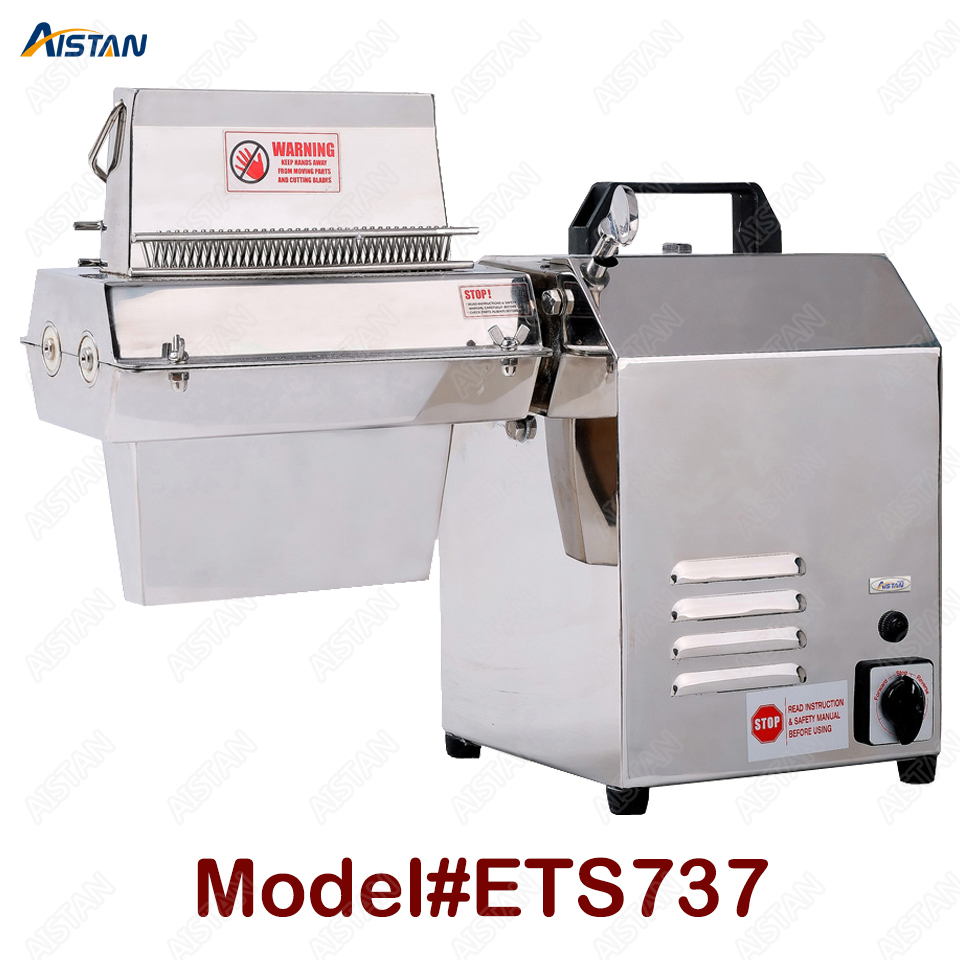 ETS737 Commercial Electric/manual Meat Tenderizer Machine For Kitchen Equipment