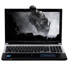 8G 750GB 15 6inch Quad Core Fast Surfing Windows 7 8 1 Notebook PC Laptop Computer