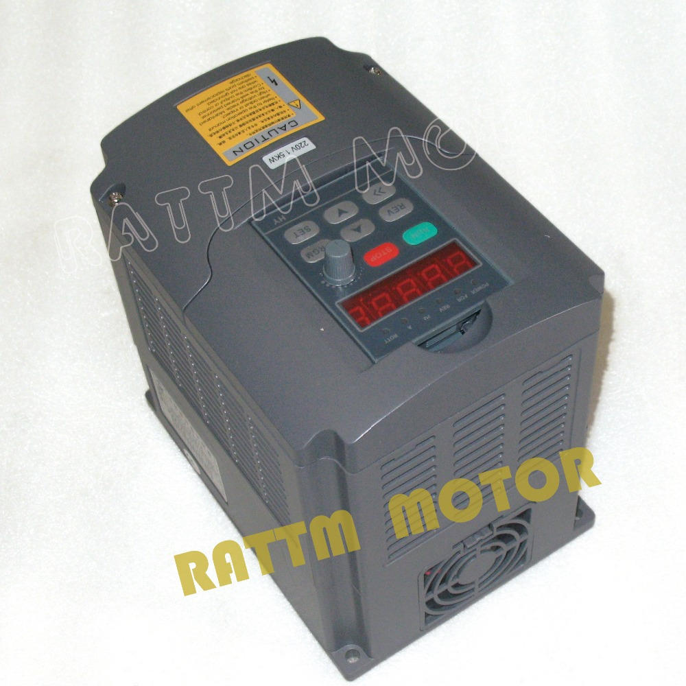 Eu delivery 380v variable frequency drive vfd for 3 phase vfd single phase motor
