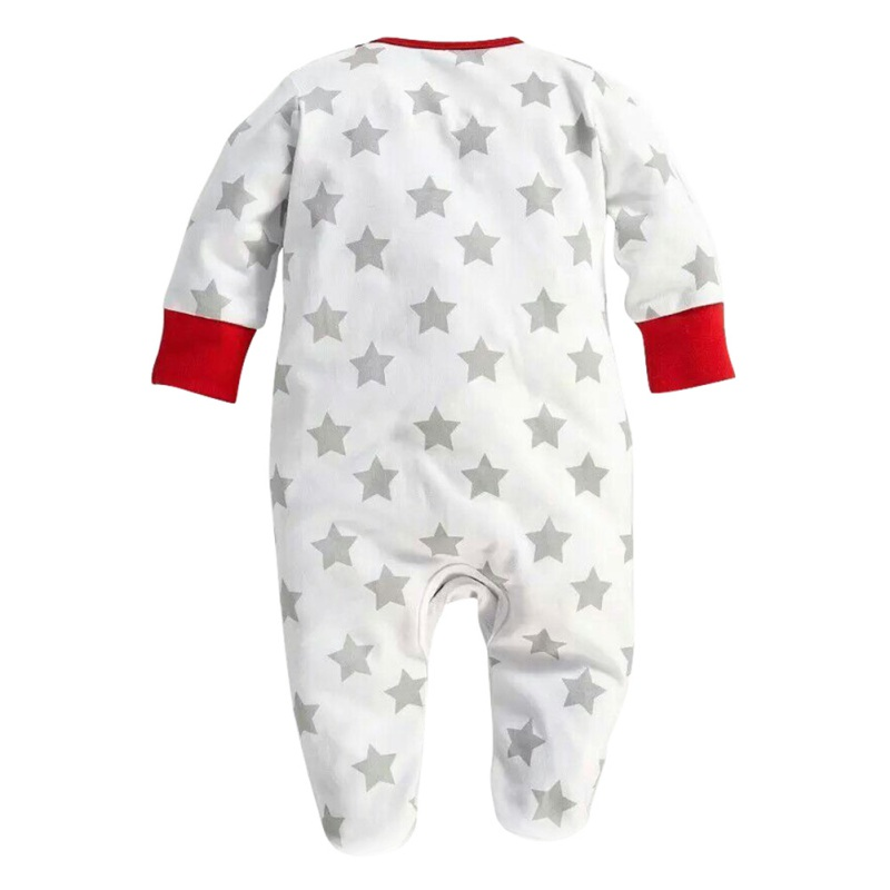 2018 New Baby Sets With Letter Print And Long Sleeve Comfortable For Dressing In Fall Or Winter Making Your Kids Lovely