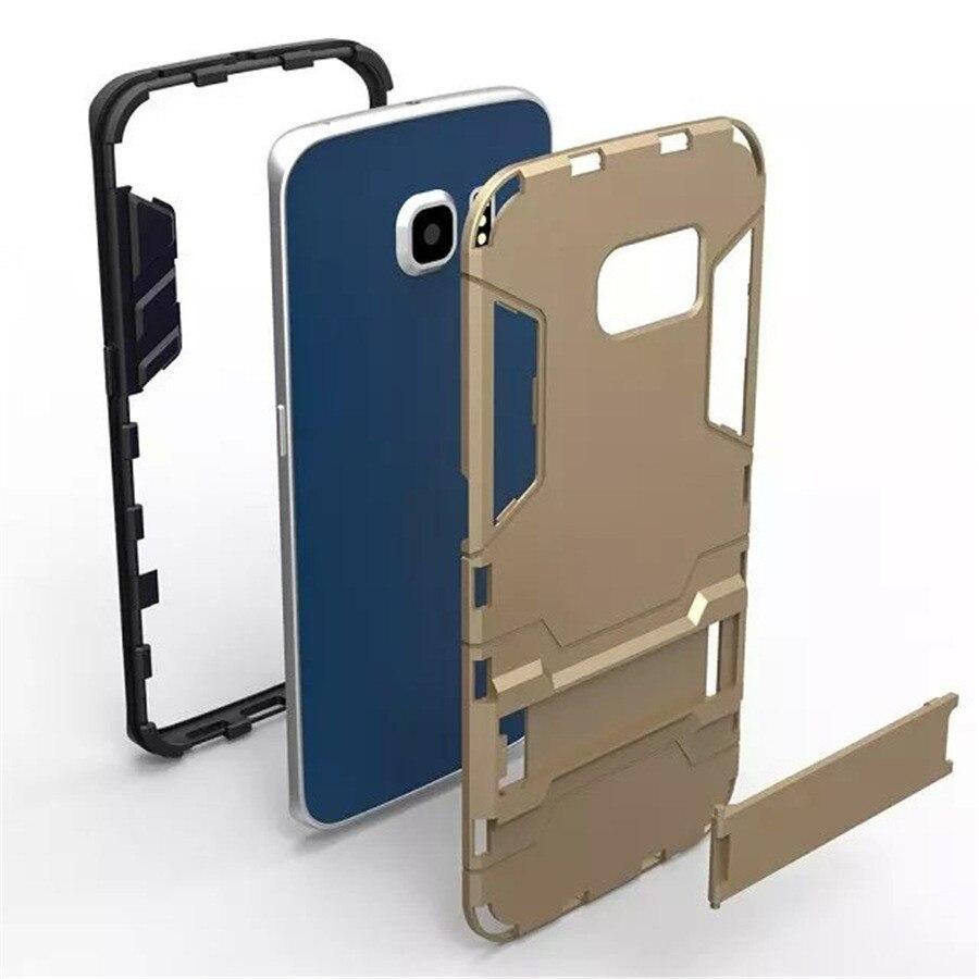Cases, Covers & Skins Samsung Galaxy S6 Edge Casi Di Telefono Etui It Nero 1182b Cell Phone Accessories