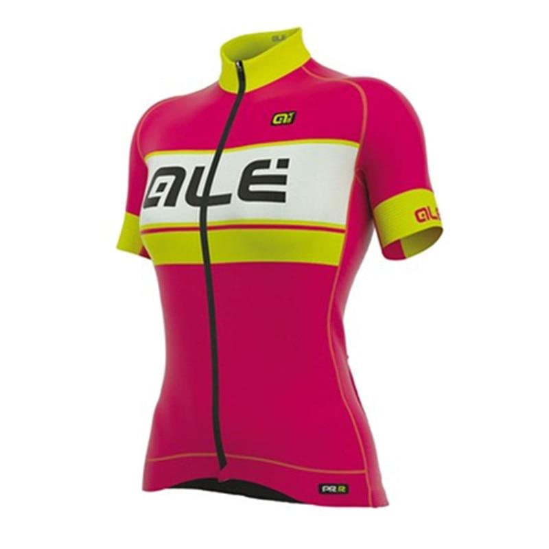 Ropa ciclismo mtb mujer