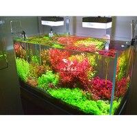 Аквариумные светильники растения с/х Светодиодная лампа aqurium лампы, Золотая рыбка, освещение для аквариума