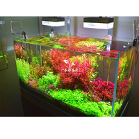 Aquarium lights plants grow LED Light aqurium lamps, goldfish, fish tank light
