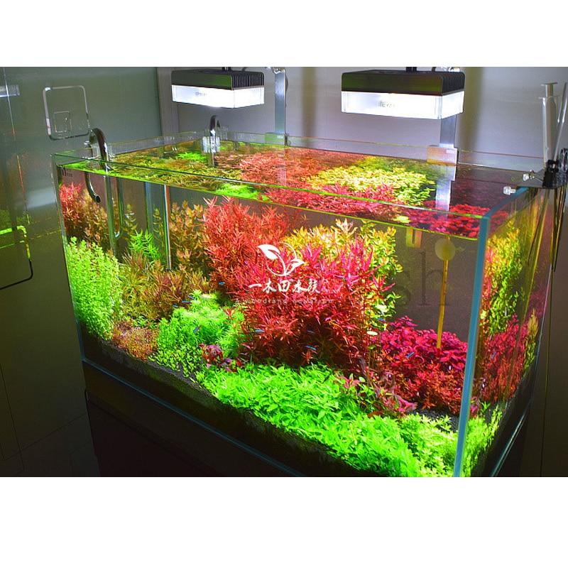 Aquarium Lights Plants Grow Led Light Aqurium Lamps Goldfish Fish Tank