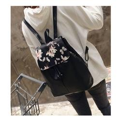 Kobiety skórzane plecak vintage mochila mujer na co dzień mochilas escolares para adolescentes zaino donna plecak szkolny sac dos 4