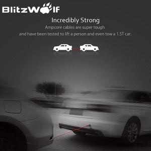 Image 5 - BlitzWolf MFI yıldırım kablosu iPhone 0.9m 1.8m cep telefonu USB şarj şarj veri kablosu iPhone 11 X Max 8 iPad