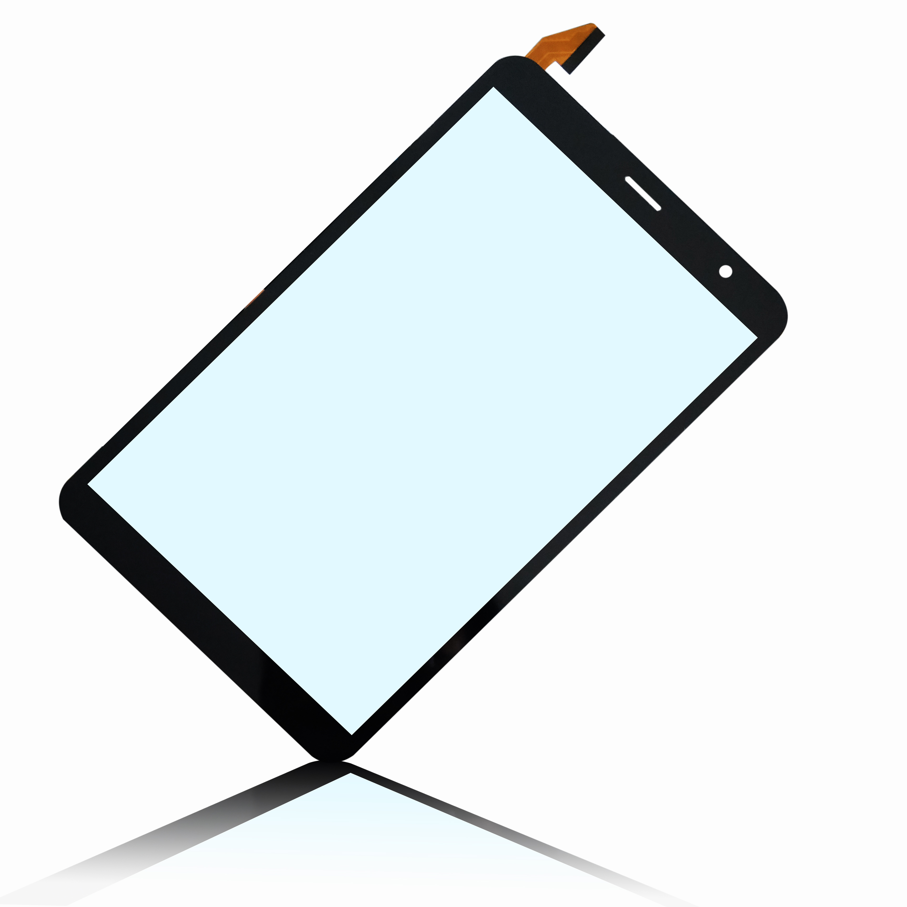 "Image 2 - New For 8"" inch  Dexp Ursus S280 / Dexp Ursus S180 Touch Screen Touch Panel Digitizer Glass Sensor Replacement For Ursus S 280-in Tablet LCDs & Panels from Computer & Office"