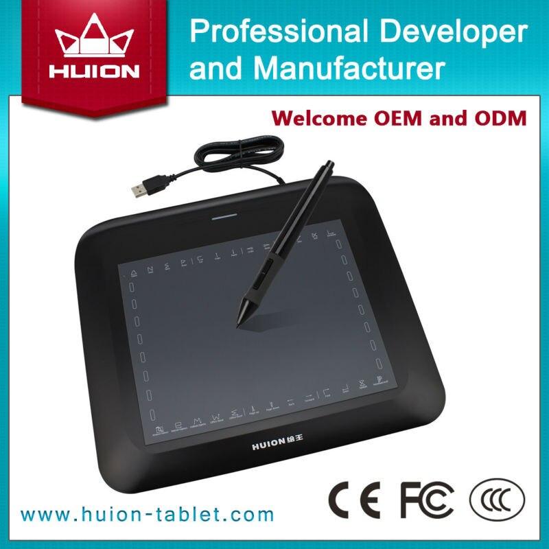 New Huion P608N Digital Graphic font b Tablets b font Animation font b Tablet b font
