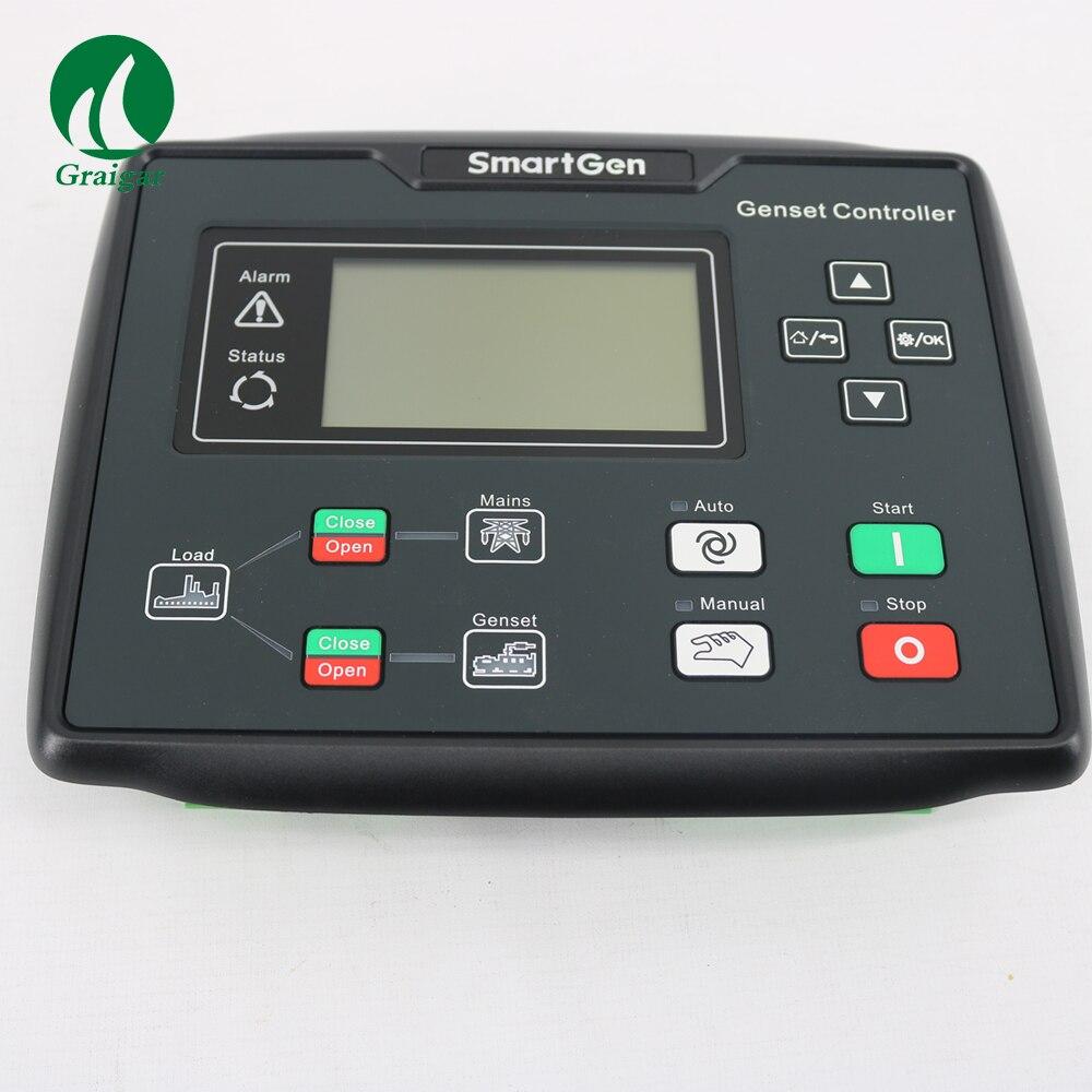 HGM6120NC New Smartgen Genset Controller Automatic Start Module