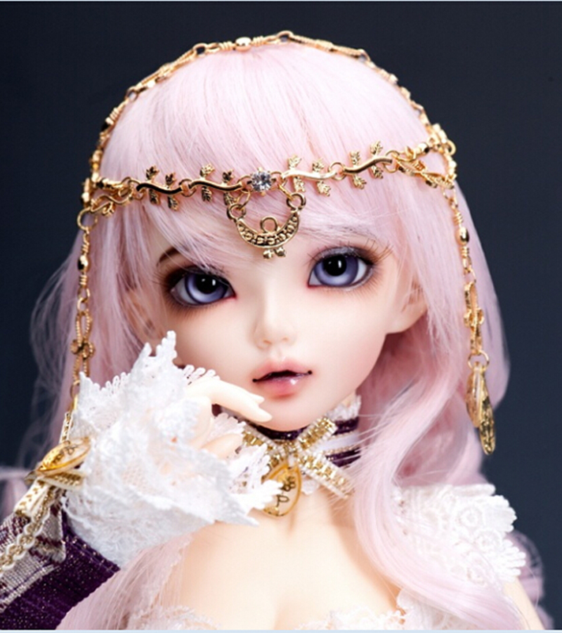 2018 New Arrival Fashion Style 1/4 BJD Doll BJD/SD Fashion Cute Doll For Baby Girl Birthday Gift new arrival 1 4 bjd doll bjd sd fashion cute fish mermaid resin doll for baby girl birthday gift