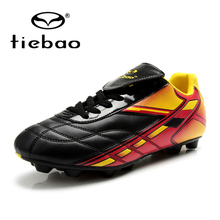 TIEBAO Soccer Football AG Artificial Grass Adults Shoes