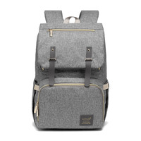 Korean Style Baby Diaper Changing Bags Mother&Kids Out Travel Milk Bottle Bag Multifunctional Large Capacity Mother Backpack