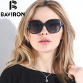BAVIRON Brand HD Polarized Sunglasses Women Luxury New Fashion Sun Glasses Polaroid Lens Women Glasses Designer Hot Sale 2511