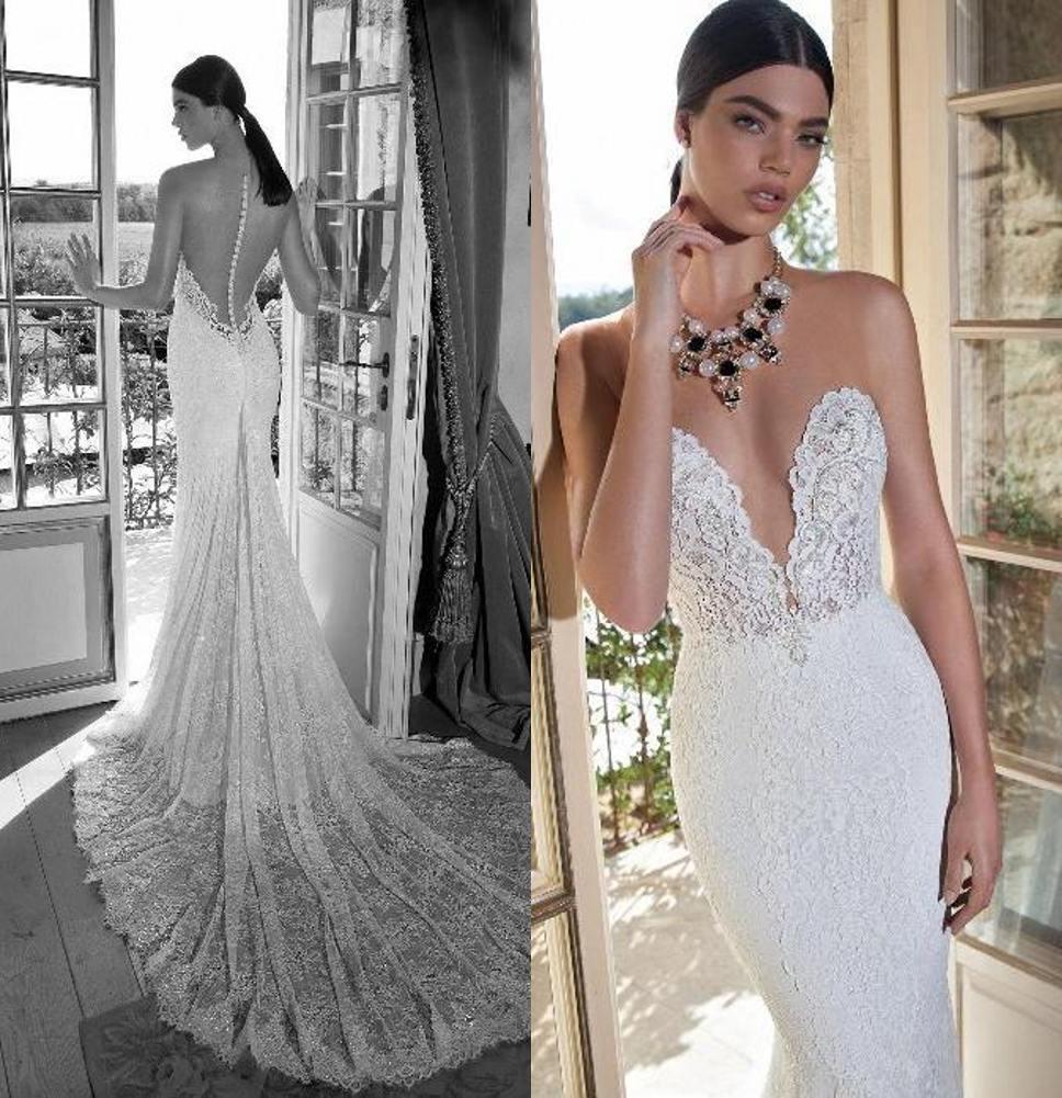 wedding gowns berta bridal berta wedding dresses Berta Bridal Collection 17
