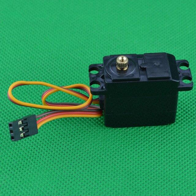 Subotech BG1513 2.4GHz RC Car Spare parts Sj003 Upgrade brushless ...