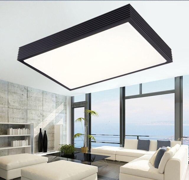 moderna lmpara lmparas de techo para la sala de estar dormitorio lmparas de iluminacin decoracin del