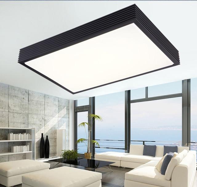 aliexpress : moderne führte deckenleuchten lampe für, Wohnzimmer