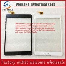 Nueva pc de la tableta Texet tm-7857 3G 300-L4541J-C00 panel táctil pantalla táctil digitalizador del sensor de cristal