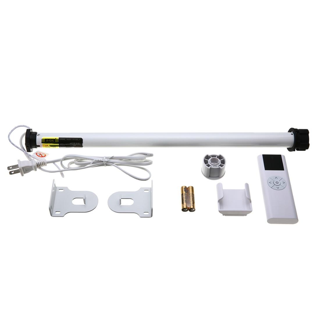 Blinds Remote Roller Tubular