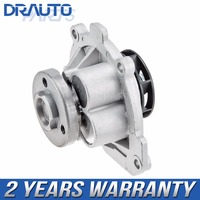New Water Pump For Chevrolet Aveo Cruze Sonic Opel Astra Insignia Zafira Alfa Romeo 24405895 13341442 24405896