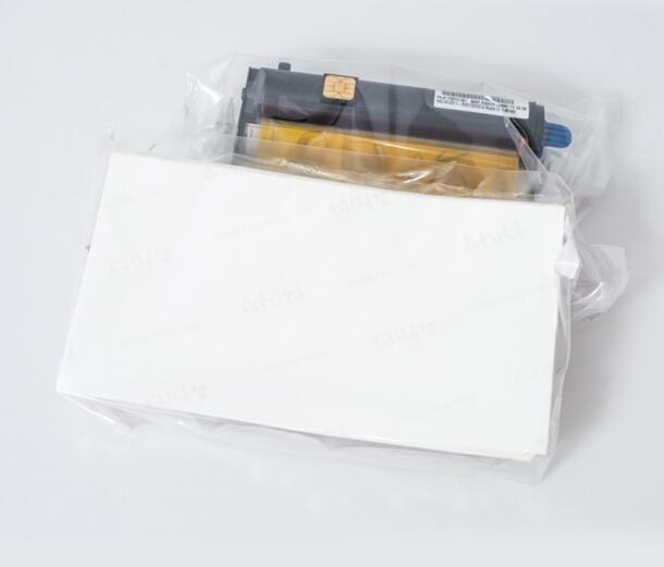 free shipping new Photo paper used for hiti 420 print photo paper 50 sheets per set