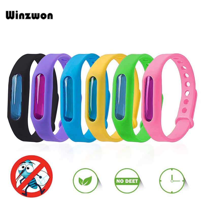 1 Set Mosquito Repellent Bracelets with Anti Mosquito Capsule Pest Insect Bug Control Mosquito Repeller Wristband For Baby Kids1 Set Mosquito Repellent Bracelets with Anti Mosquito Capsule Pest Insect Bug Control Mosquito Repeller Wristband For Baby Kids