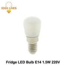 LED Fridge Light E14 1.5W 220V Mini Night Light LED Bulb.