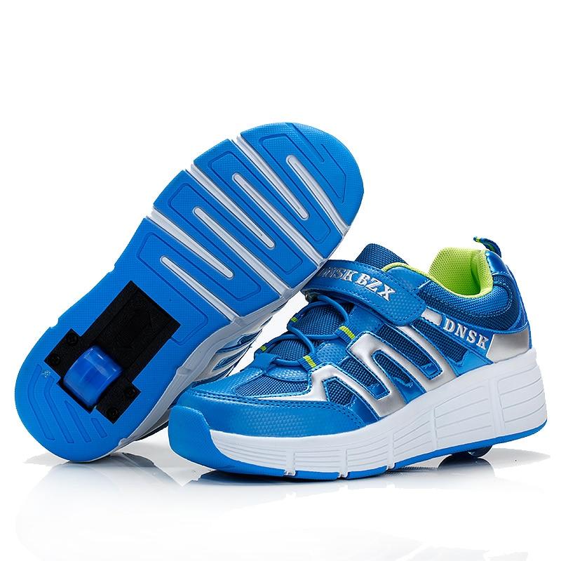 Wheelies Children S Shoes