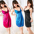 Ladies Sexy Lingerie Babydoll Dress Underwear Nightie Sleepwear Dresses