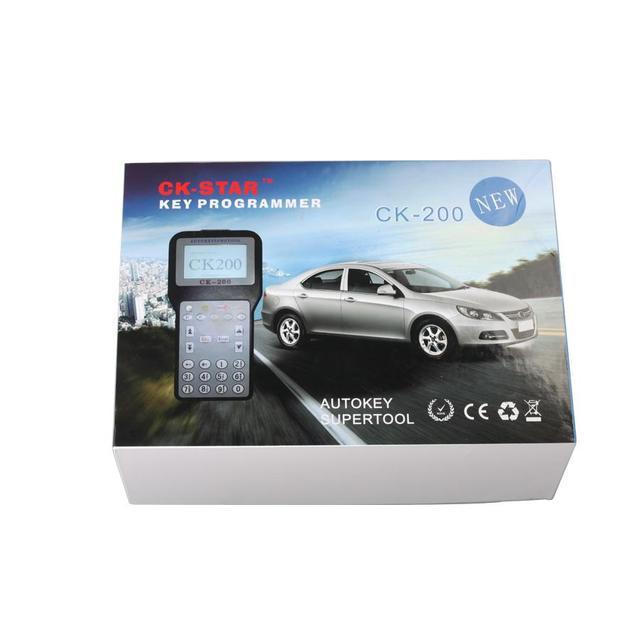car locksmith tools. New Arrival CK200 Auto Key Programmer V39.09 Generation Car Locksmith  Tools CK- Car Locksmith Tools