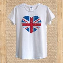 1b716e24 Buy the british flag t shirt and get free shipping on AliExpress.com