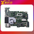 Original para asus eee pc 1215n/vx6 laptop motherboard não-integrado mainboard rev1.4 com cooler testado perfeito funcionamento