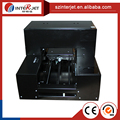 Factory offter ID card Printing UV flatbed Printer ,DHL shipping Free