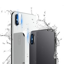 screen protector Camera Len film 8plus 7plus For iPhone X 8 7 plus back len iphone XR Cover XS MAX Glass